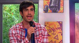 Luca singing (3)