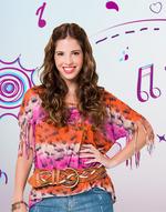 Camila Season 1 Promotional Picture