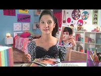Francesca's Vlog Andrés