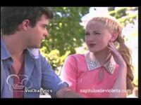 Diego e Ludmila
