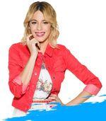 Violetta Season 3 promotional pic 2