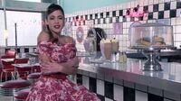 """Violetta Video Musical """"Nuestro camino"""""""
