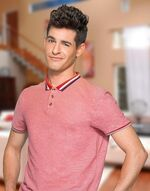 Andrés Season 2 Promotional Picture