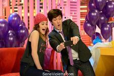 Roger-y-Martina-Stoessel-The-u-mix-show-1