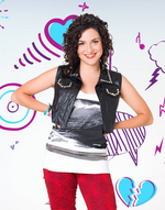 Naty Season 1 Promotional Picture