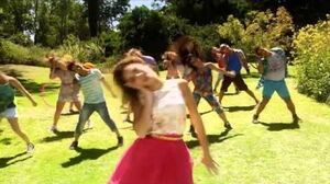 Violetta - Right Now