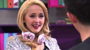 Violetta Fede canta ¨Te creo¨ en italiano (Ep 49 Temp 2)