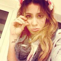 See love Violetta