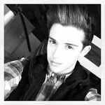 Ruggero black & white