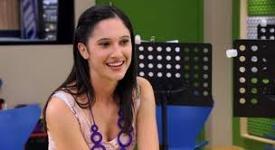 Francesca's smile