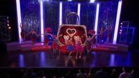 Violetta Peligrosamente Bellas (Episodio 40 - Temporada 2)