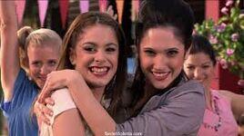 Violetta and Franscesca