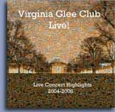 Virginia Glee Club Live