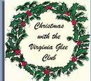 Christmas with the Virginia Glee Club