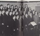Glee Club 1966-1967 season