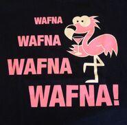 Wafna-tshirt