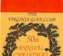 50th Annual Christmas Concert