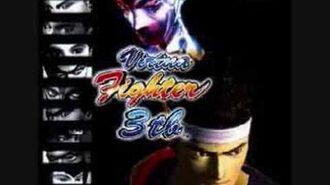 Virtua Fighter 3tb OST Theme of Akira