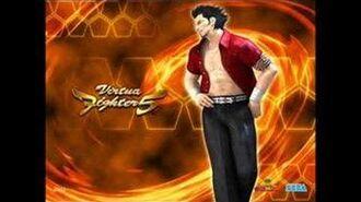 "Virtua Fighter 5 ""Brad Burns (Terrace)"" Music"