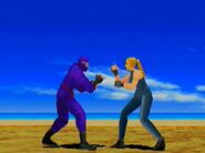 Virtua Fighter Remix1995
