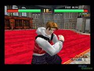 Virtua Fighter 3 10