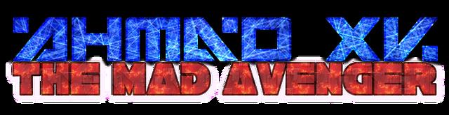 File:Mad Avenger Logo.png