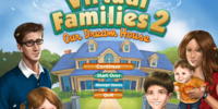 Virtual Families games