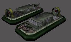 Hovercraft preview