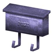 Mailbox 3 redirect