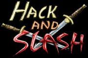 Hack and Slash logo