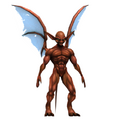Gargoyle red preview.png