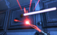 Beta Laser Welder