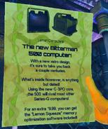 Bitterman Ad