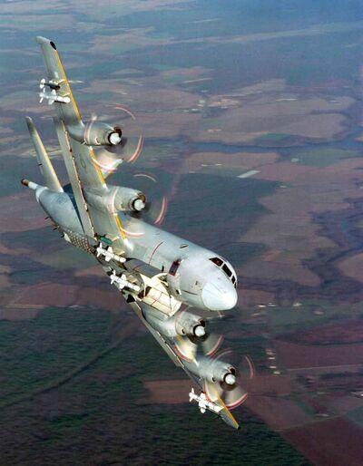 Lockheed P-3 Orion 035