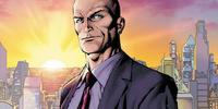 Alexander Joseph Luthor