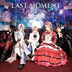 Jupiter Last moment single
