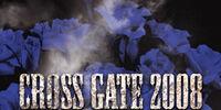 CROSS GATE 2008~chaotic sorrow~