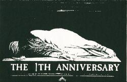 Malice Mizer-1th Anniversary