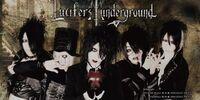 Lucifer's underground