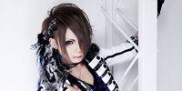 Kazuki (Royz)