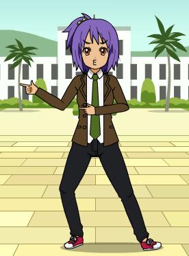 Kaori-k