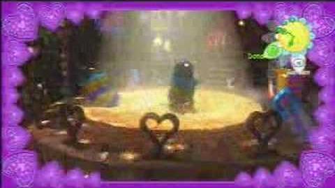 Sweettooth Romance Video