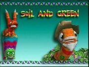 SoilAndGreen