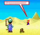 Adventure of Mario