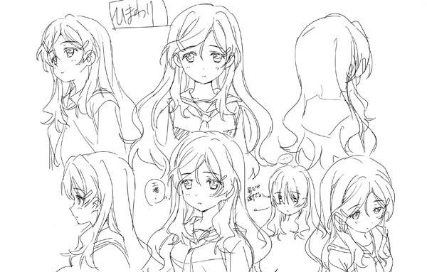 File:Himawari sketch.jpg