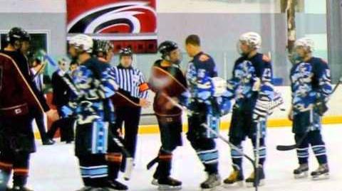VMI Hockey Remix