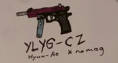 YLYG CZ