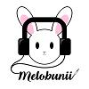 File:Melobunii logo by prismoid-dapatji.png