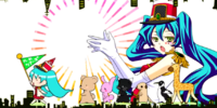 ハロー・ニューワールド (Hello New World)