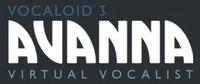 Avanna logo cut